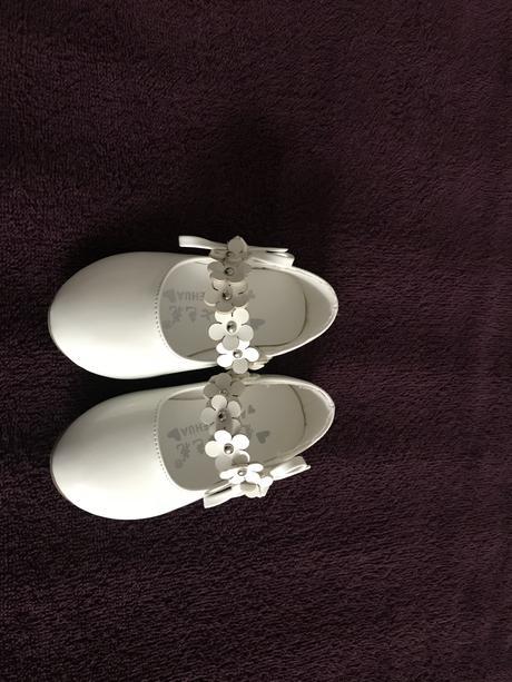 Dívčí botičky č.21, 21