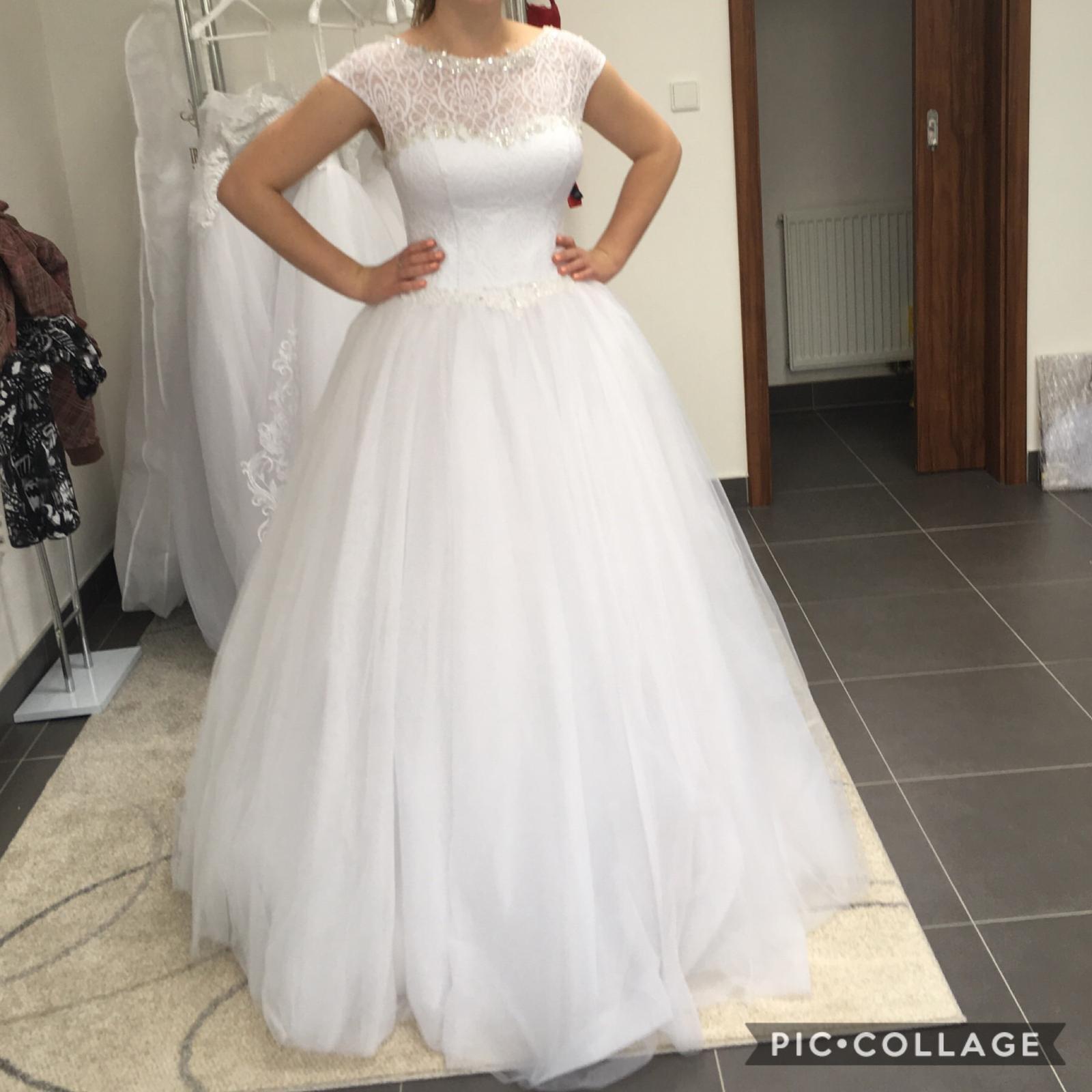 Svadobné šaty iryna kotapska a2f26a906de