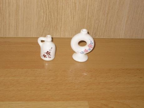 Mini maličké dekorácie - spolu,