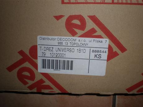 Kuchynský drez Teka UNIVERSO nepoužívaný.,
