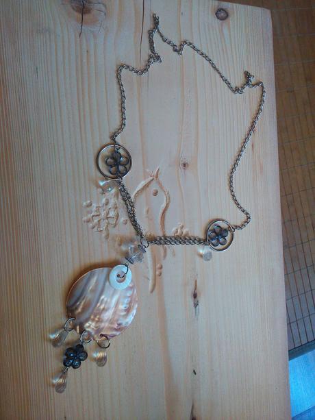 Nádherný náhrdelník,