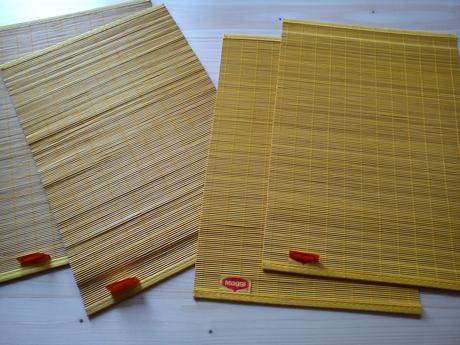 Prestieranie bambusové,