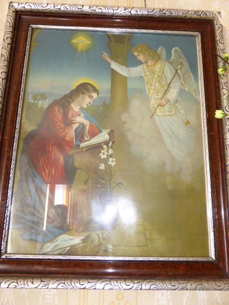 Svätý obraz,