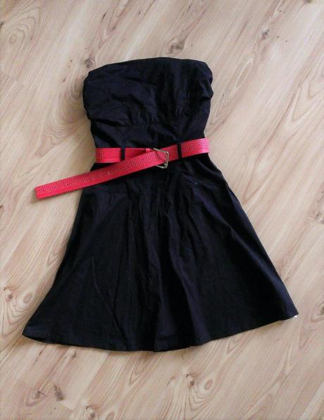 retro šaty, 36