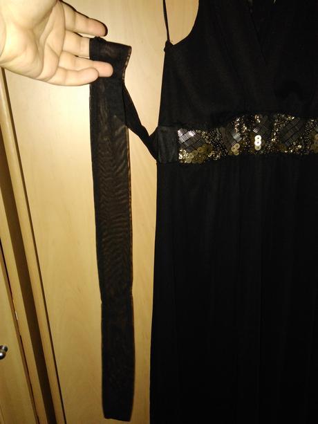 nenosenè šaty new look, 46