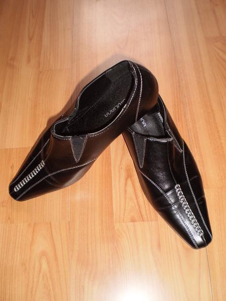 Dámska obuv, 40