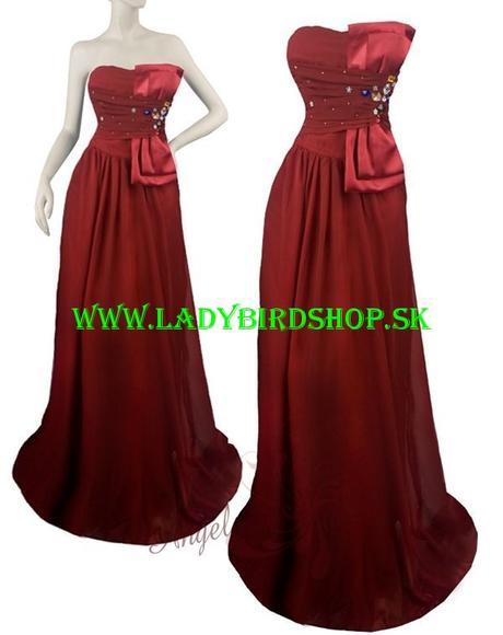Spoločenské šaty af0162 a261925e178