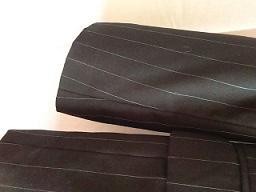 Úžasné čierne sako veľ. 164/170, 170