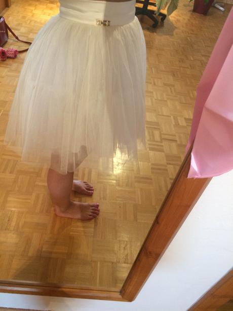 popolnočná suknička, 36