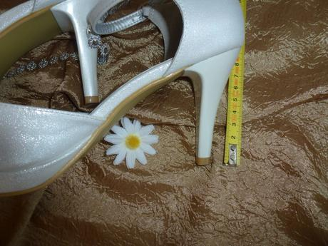 dámske sandálky + darček, 38