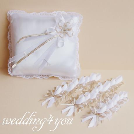 Svatební sada,