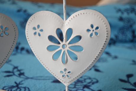 Svietniky srdcia,