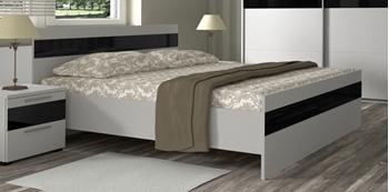 DEVON NEW manželská posteľ,