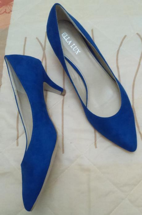 modré lodičky, 41