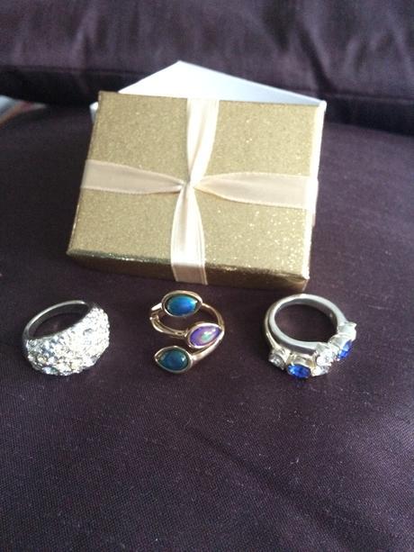 Prstene 4ks,