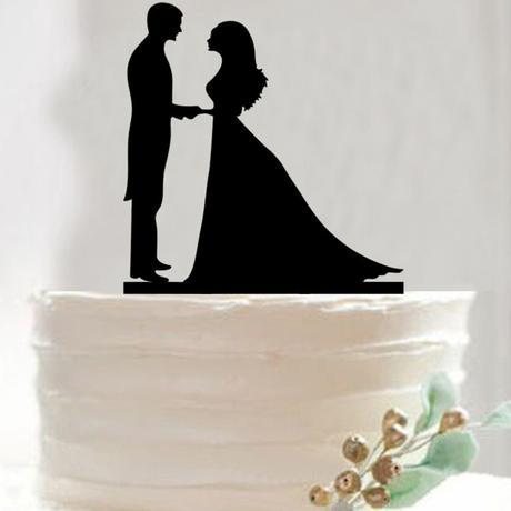 Cake topper Ruce,