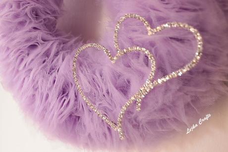 Svatební věnec Lilac,