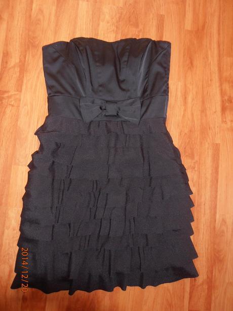 Šaty H&M 36 - cena s poštovným, 36
