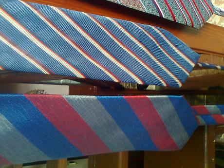 kravaty, M