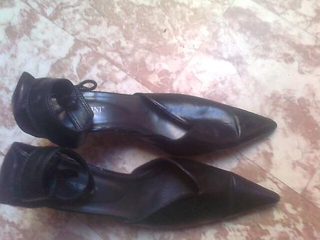 topánky lodičky, 40