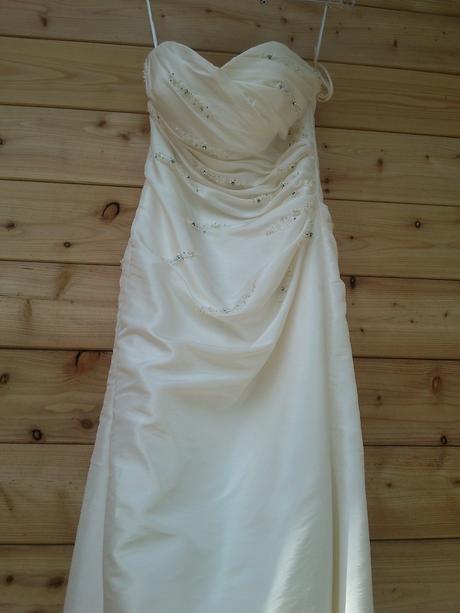 Svatební šaty Bridal, 38