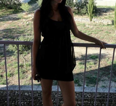 Letné šaty, S