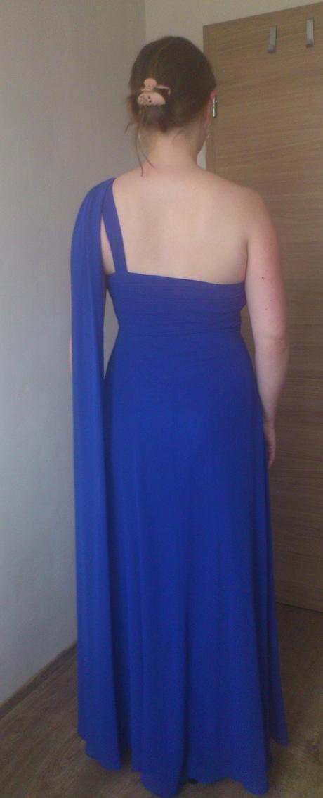 Dĺhe šaty Ever-pretty, 38