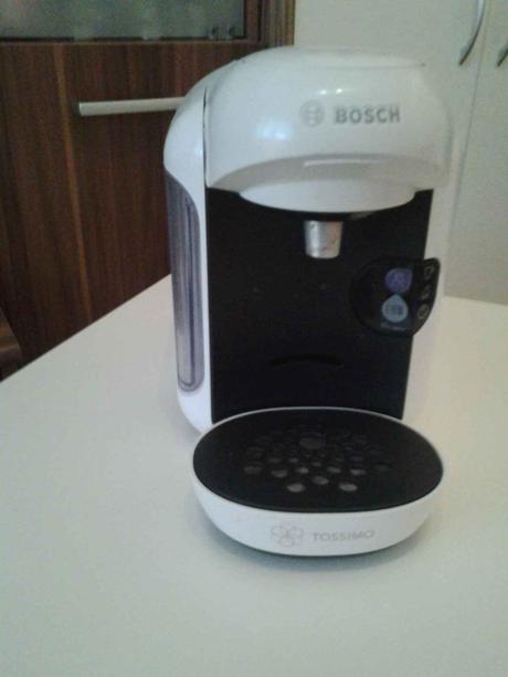 Kavovar Tassimo Bosch,