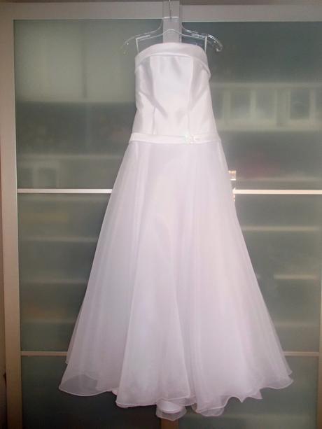 Svatební šaty MADORA, 38