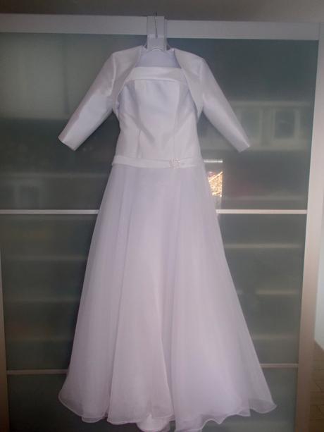 Svatební šaty zn. Madora 2016, 38
