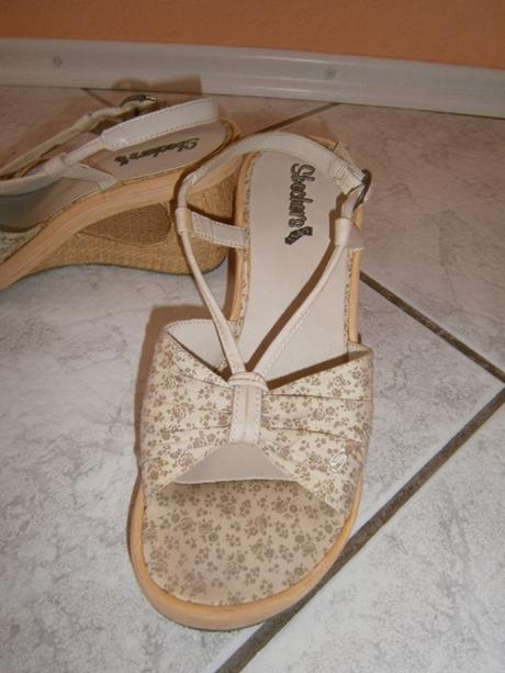 Sandále Skechers, 39