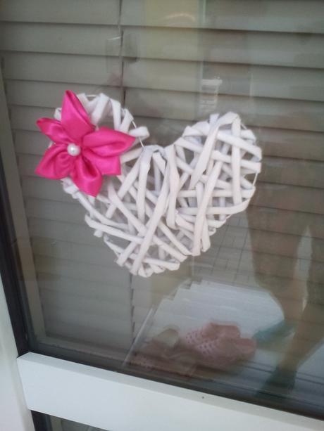 Svadobné srdcia,