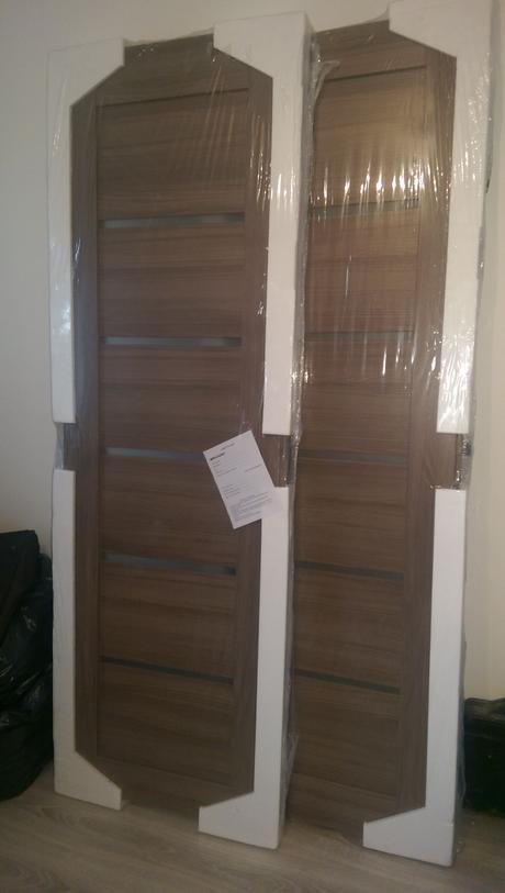 Interierové dvere ,