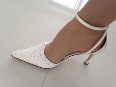 svatební boty Rainbow club, 37