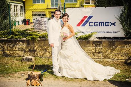 Svatební šaty vel.34-38, závoj,kruh, 36