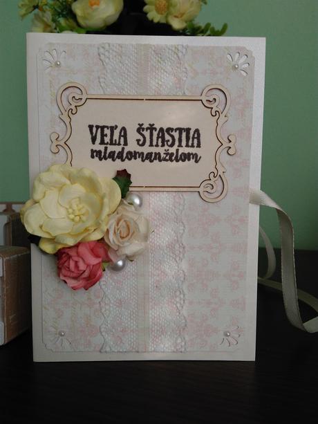 Gratulačná pohľadnica (obálka),