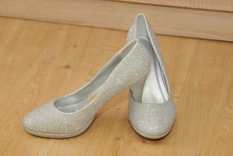 Kamienkové topánky, 40