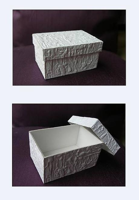 Krabičky na darčeky,