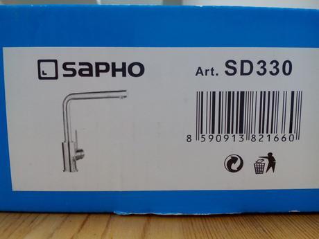 Sapho Rhapsody - nepoužitá drezová batéria,