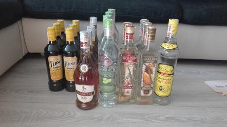 Alkohol,