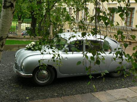 Tatra 600 (Tatraplán),