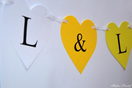 Girlanda-srdce-iniciály I.,