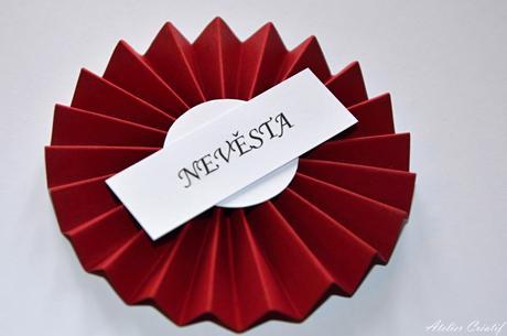 Jmenovka-rozetka II.,