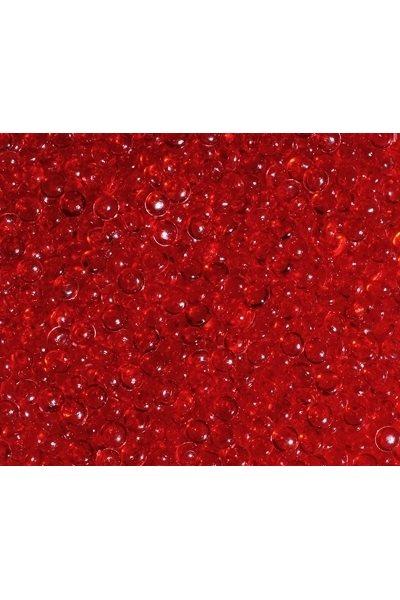 Kapky rosy, červené-250g,