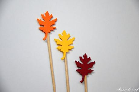 Rautová napichovátka-podzimní I.,