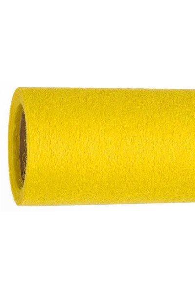 Vlizelín žlutooranžový-50x9m,