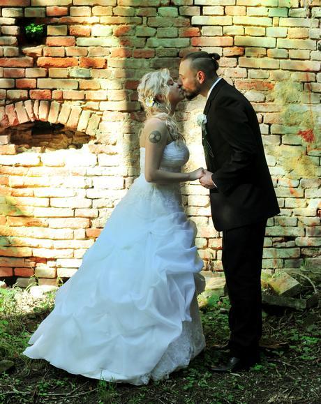 Svatební šaty 36-42, 38