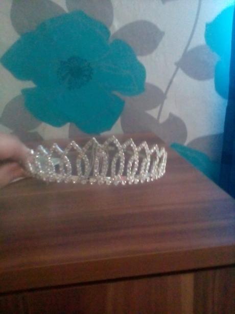princeznovske saty, 38