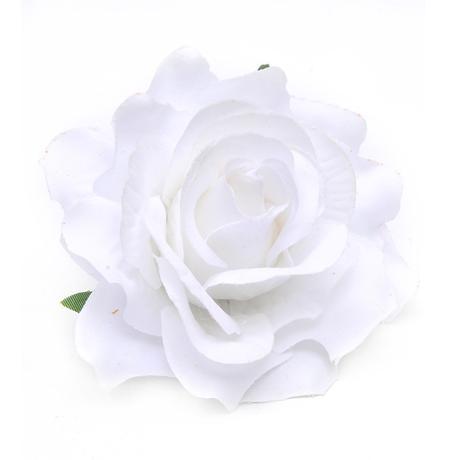 Svatební květ do vlasů 04-SKLADEM,