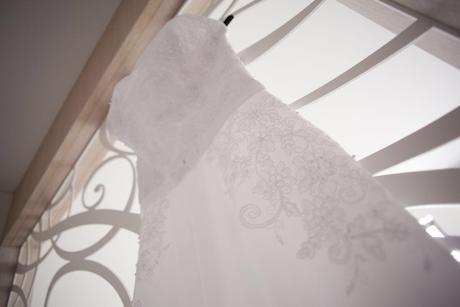 Jedinečné svadobné šaty, 38